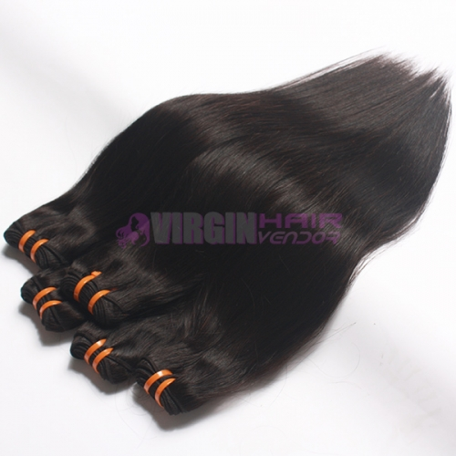 Cheap price for natural straight 100% peruvian hair