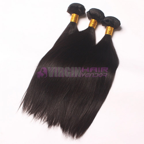 Super grade 8-30inch 100% peruvian hair in stock virgin human hair can be dyed unprocessed Peruvian hair natural straight